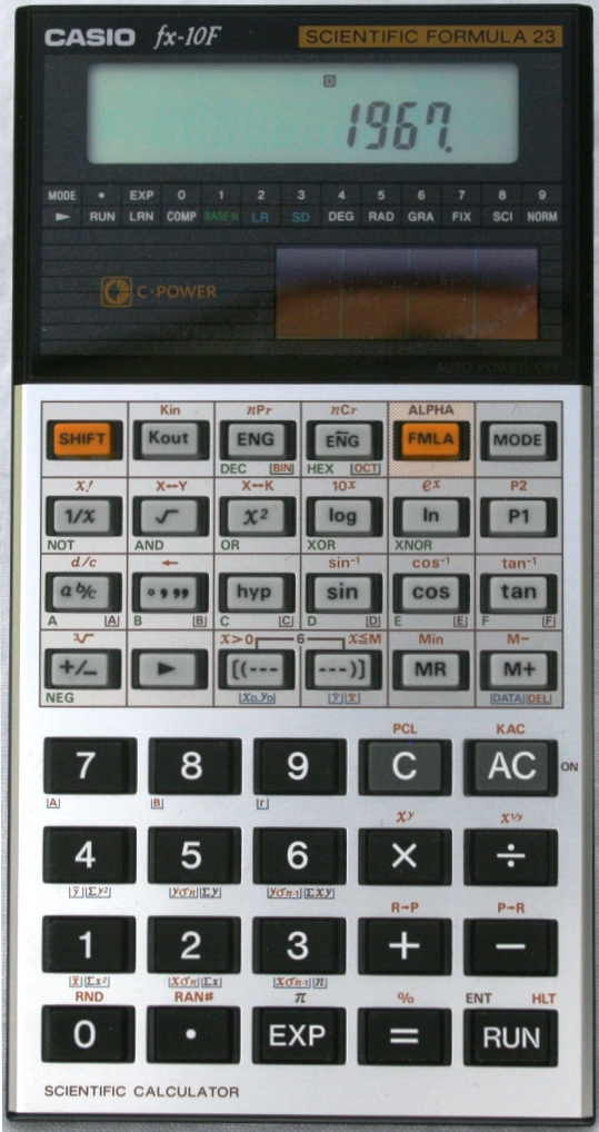 how to find max domain of function on casio calculator